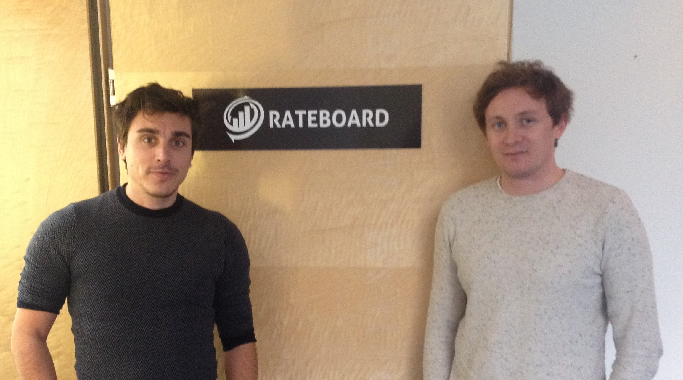 Rateboard Team