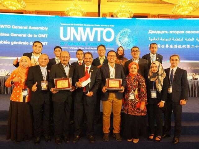UNWTO tourism video competition 2017